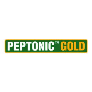 PEPTONIC GOLD
